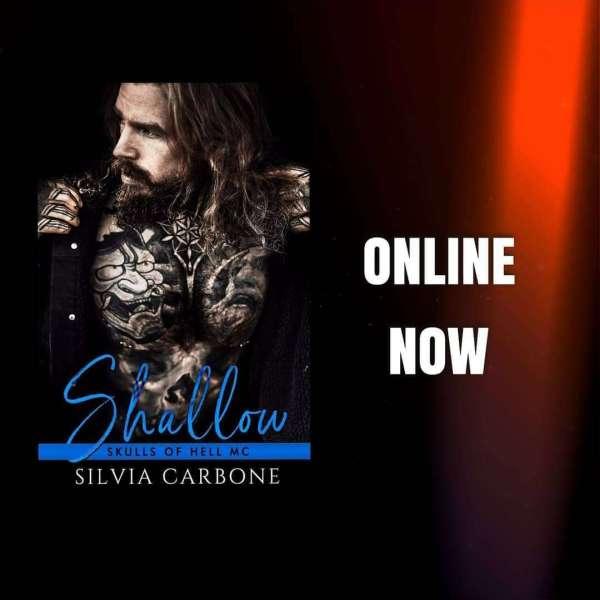 Silvia Carbone - Shallow