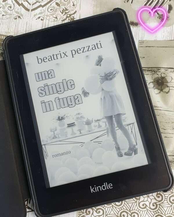 Beatrix Pezzati - una single in fuga
