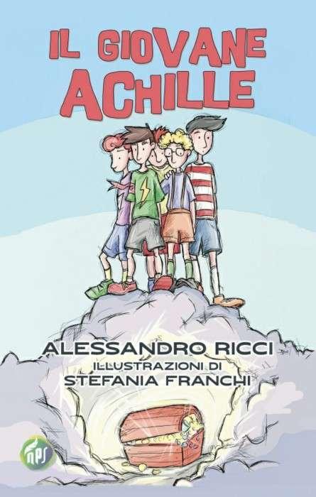 Alessandro Ricci - il giovane Achille