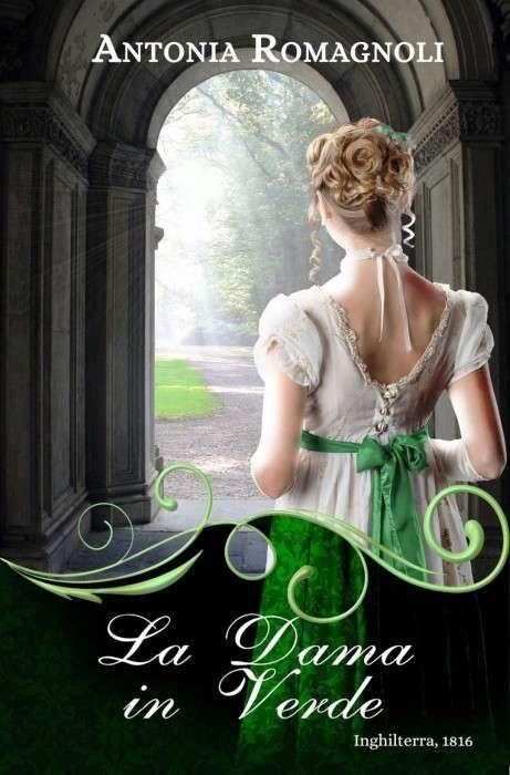 Antonia Romagnoli - La dama in verde