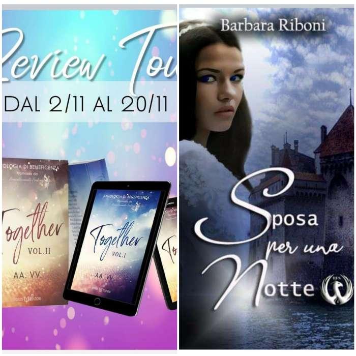 Barbara Riboni - Sposa per una notte