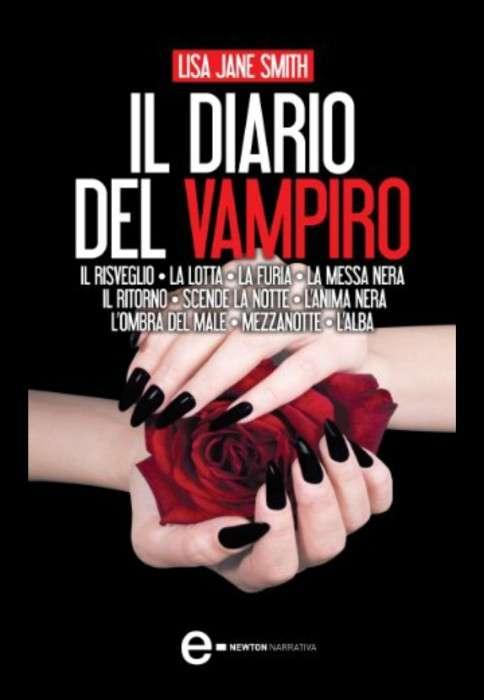 Il diario del vampiro Lisa Jane Smith