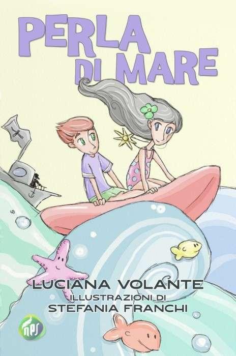 Luciana Violante - Perla di mare