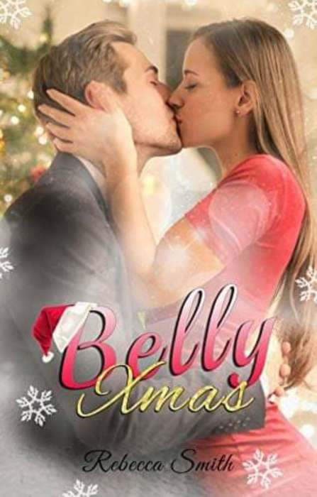 Rebecca Smith - Belly Xmas