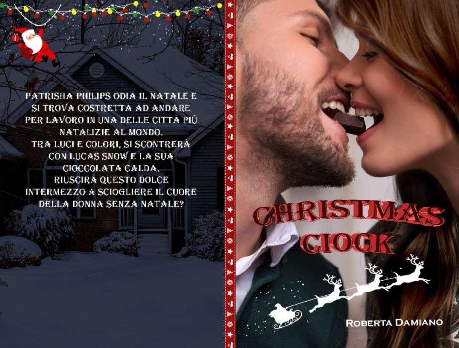 Roberta Damiano - Christmas Ciok - estratto