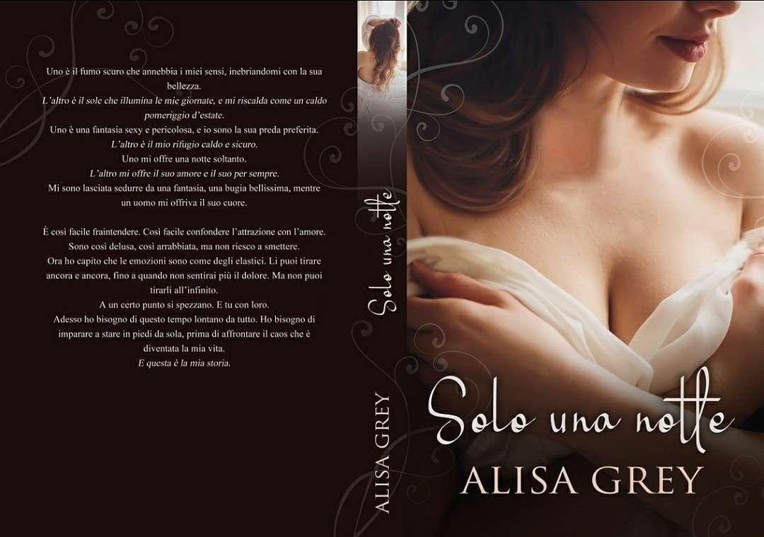 Alisa Grey - Solo una notte -2