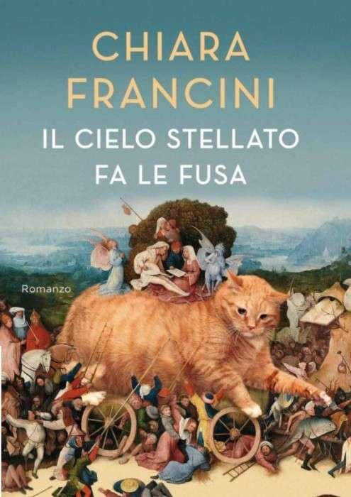 Chiara Francini - il cielo stellato fa le fusa