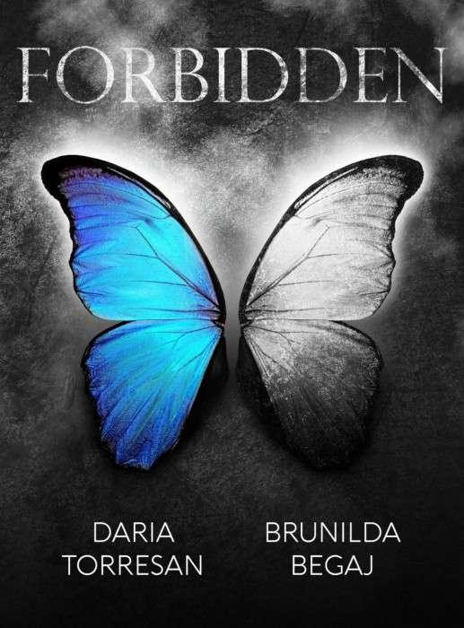Daria Torresan Brunilda Begaj - Forbidden