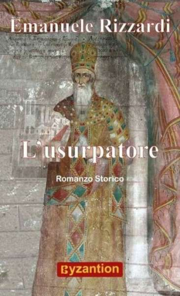 Emanuele Rizzardi - l'usurpatore