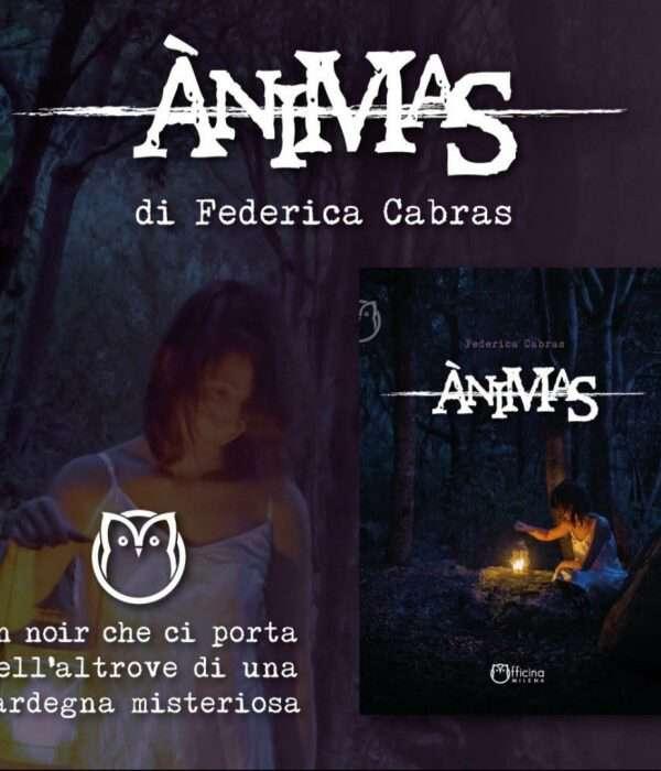 Federica Cabras - Animas -2