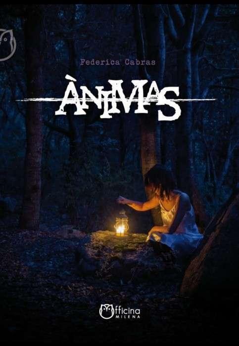 Federica Cabras - Animas