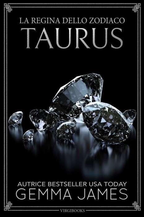 Gemma James - Taurus