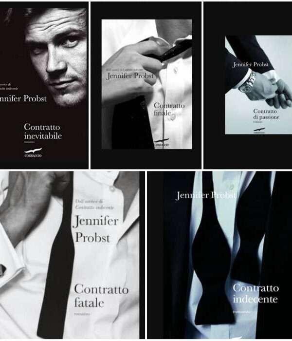 Jennifer Probst - Libri