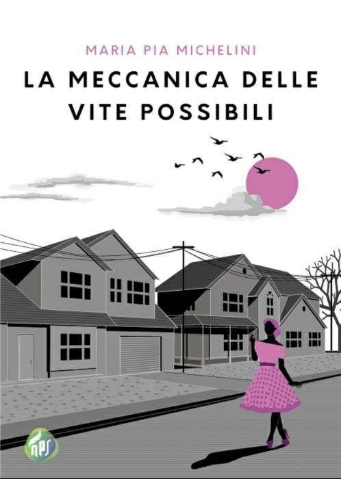 Maria Pia Michelini - La meccanica delle vite possibili