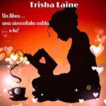 Trisha-Laine-un-libro-una-cioccolata-calda-e-te