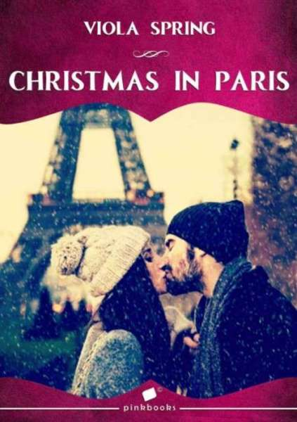 Viola Spring - Christmas in Paris