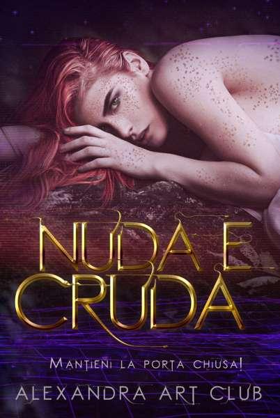 Alexandra Art Club - nuda e cruda