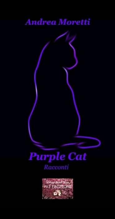 Andrea Moretti - Purple Cat