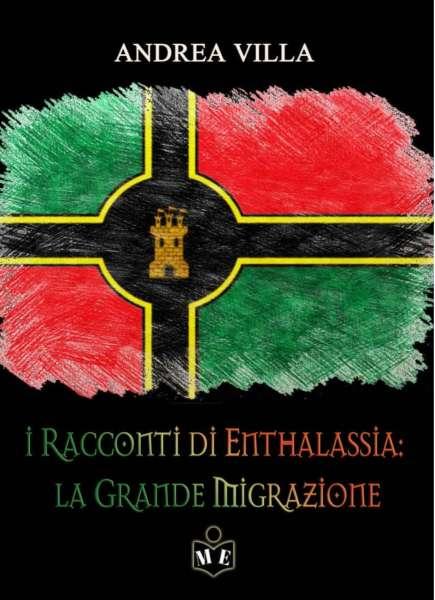 Andrea Villa - Racconti di Enthalassia