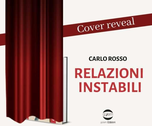 Carlo Rosso - Relazioni instabili - cover