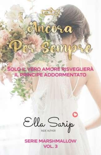 Ella Sarip - Ancora per sempre
