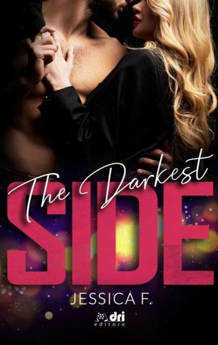 Jessica F - The DarkestSide