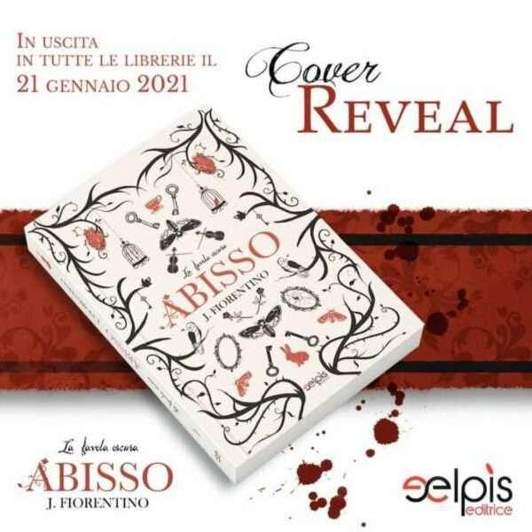 Jonathan Fiorentino - Abisso - cover reveal