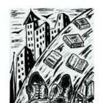 Jonathan Rizzo - Le scarpe del flaneur