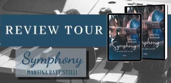 Martina Battistelli - Symphony le note del cuore - review tour