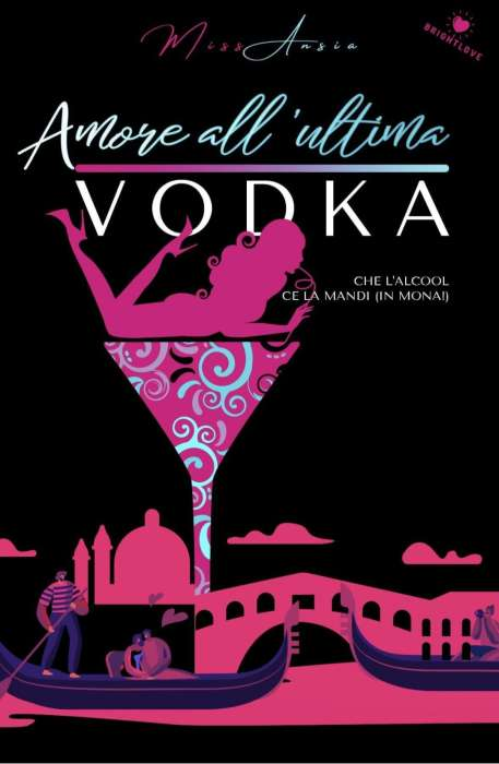 Miss Ansia - Amore all'ultima vodka