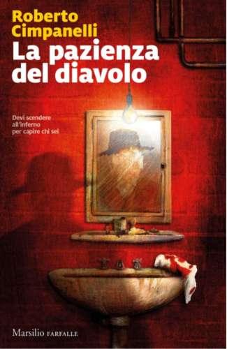 Roberto Cimpanelli - La pazienza del diavolo