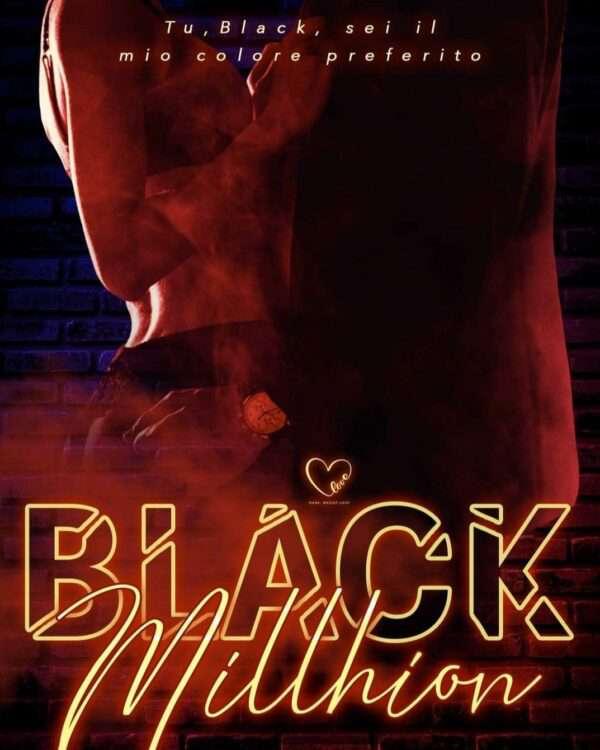 RyMonch - Black Millhion