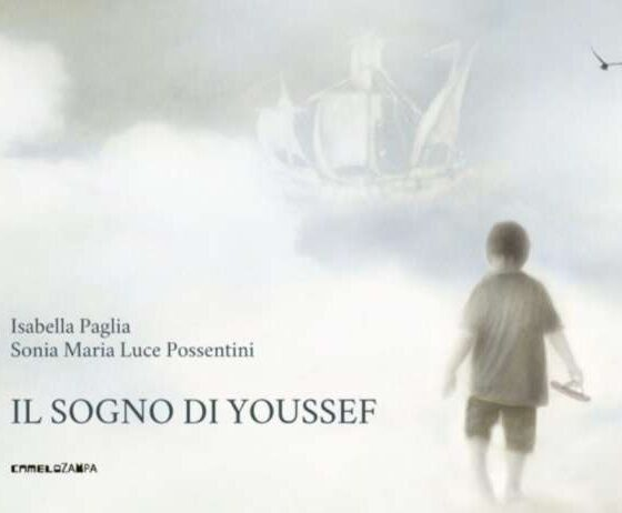 Sonia M.L. Possentini - Il sogno di Youssef