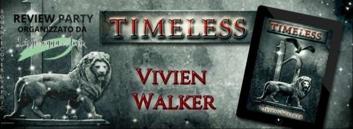 Vivien Walker - Timeless - review party