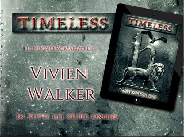 Vivien Walker - Timeless - store