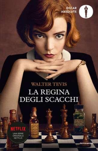 Walter Tevis-La regina degli scacchi