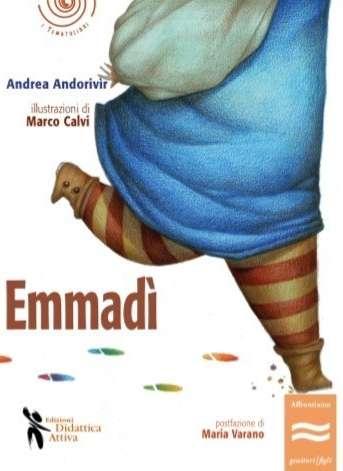 Andrea Andorivir - Emmadì