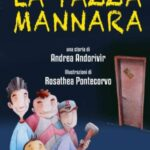 Andrea Andorivir - La tazza mannara