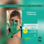 Cristina Marengo - L'alfabeto del corpo - libreria