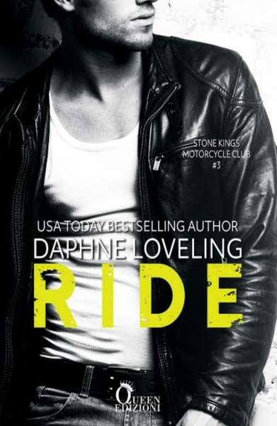 Daphne Loveling - Ride