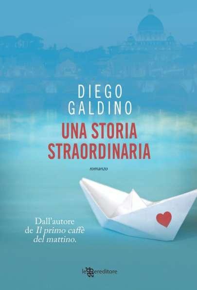 Diego Gandino - Una storia straordinaria