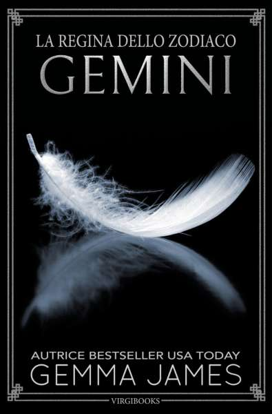 Gemma James - Gemini