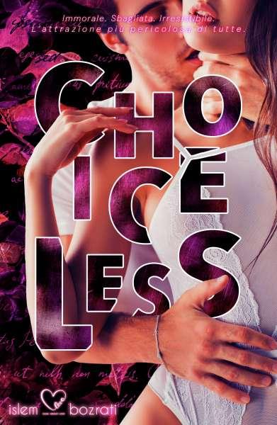 Islem Bozrati - Choiceless