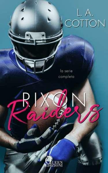 L.A. Cotton - Rixon Raiders