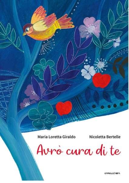 Maria Loretta Giraldo - avrò cura di te