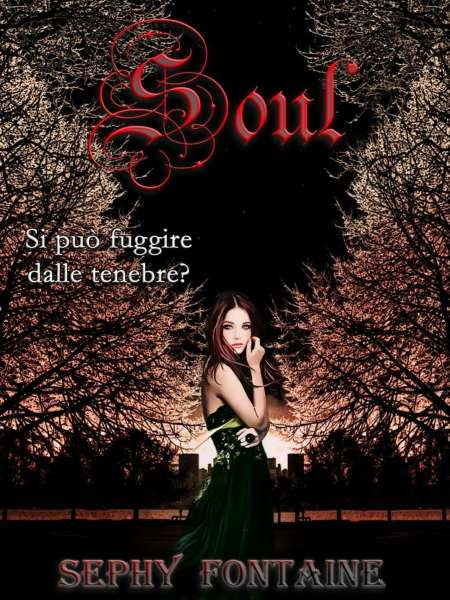 Sephy Fontaine - Soul