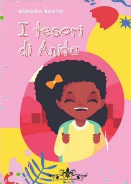 Simona Busto - I tesori di Anita