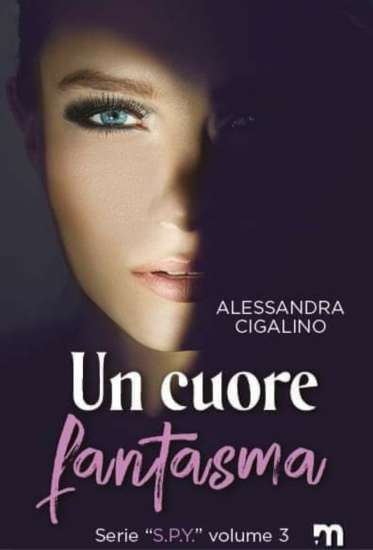 Alessandra Cigalino-Un cuore fantasma