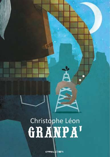 Christophe Leon-granpà
