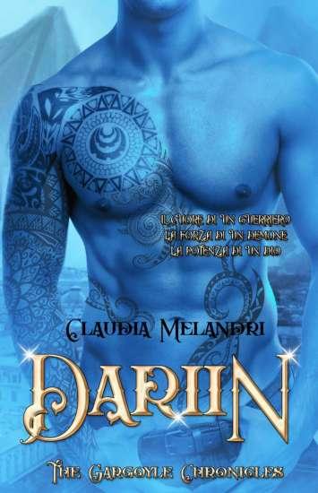 Claudia Melandri-Dariin